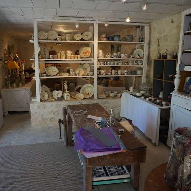 Galerie La Millerette