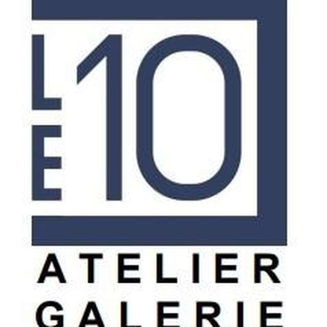 Atelier-Galerie le 10