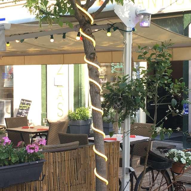Restaurant L'Arôme Antique