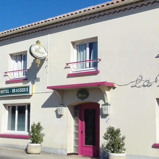 Restaurant La Barguelonne