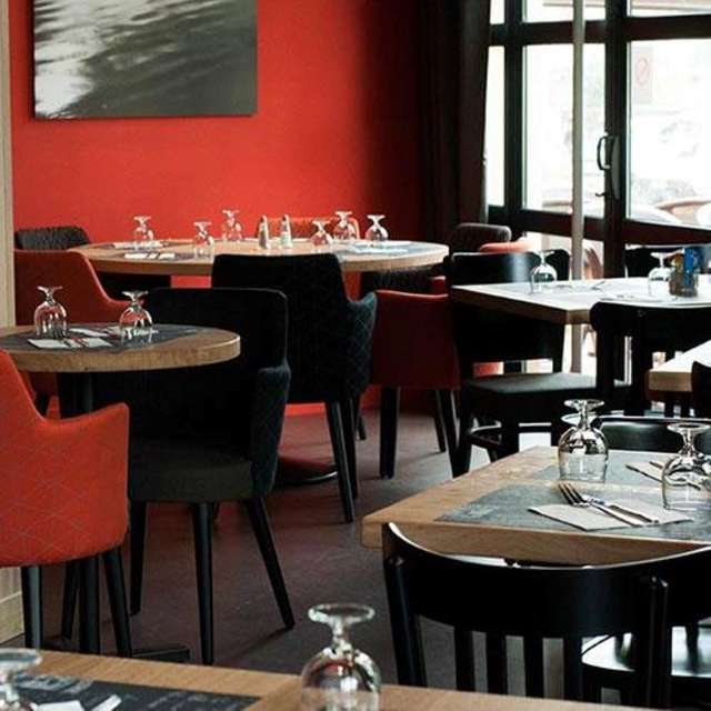 Restaurant Le Président