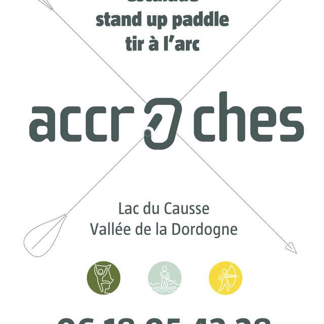 accrOches - Escalade