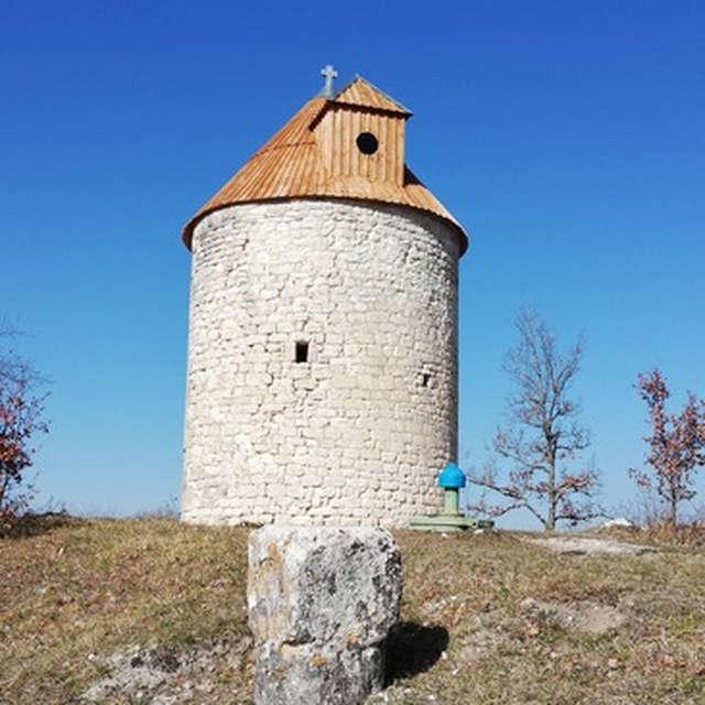 Journées Européennes du Patrimoine: Visite Guidée du Moulin à Vent de Ramps