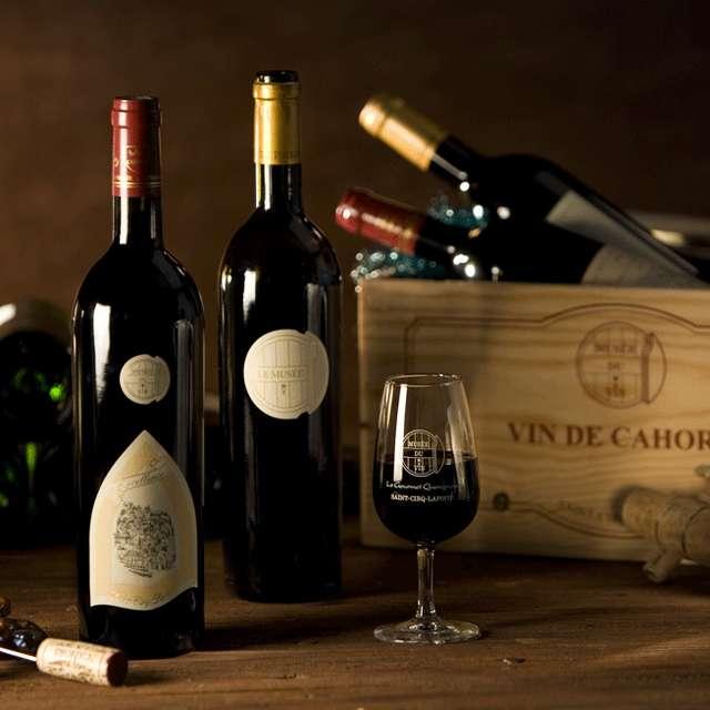 Le Musée du Vin