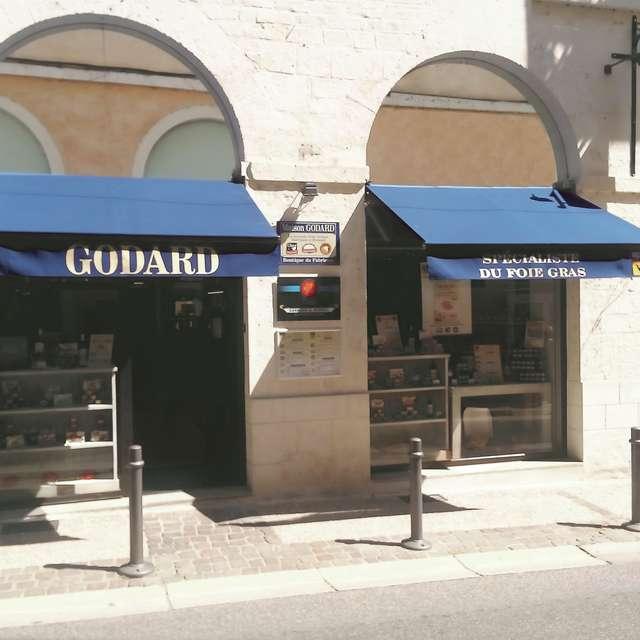 Maison Godard - Chambon & Marrel - Cahors