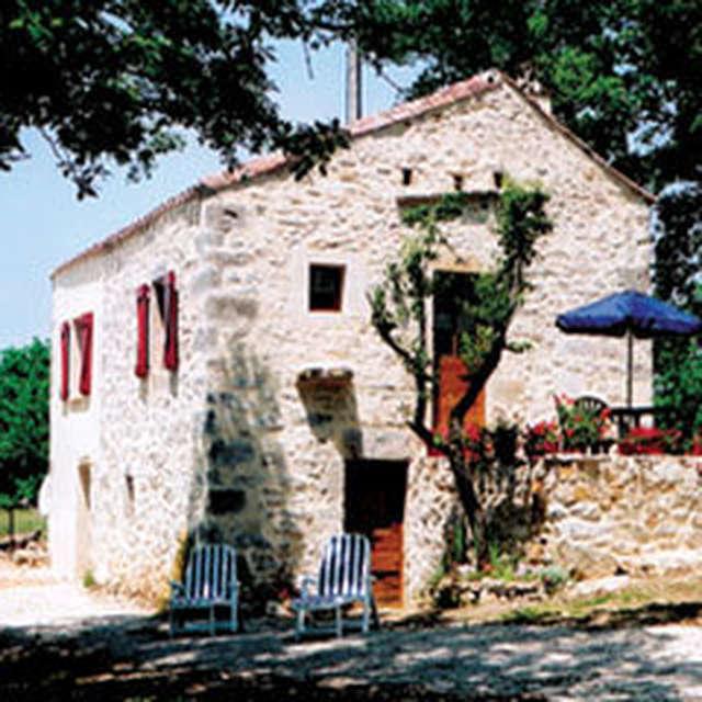 La Maison de Chez Pourcel