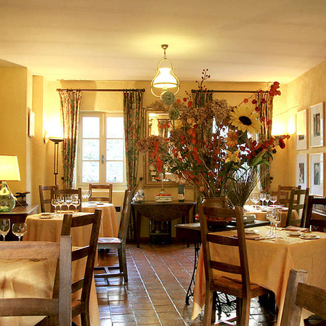 Restaurant Auberge du Sombral