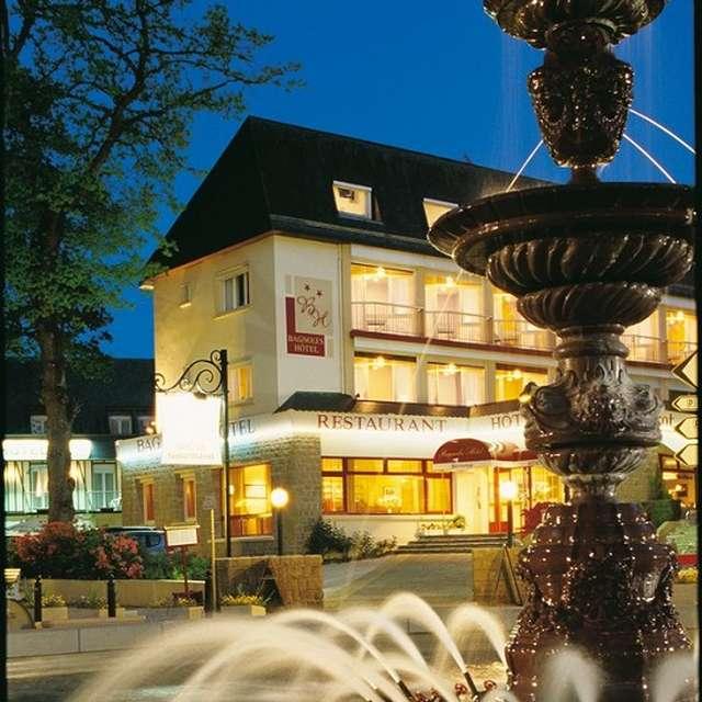 Bistrot Gourmand - Bagnoles Hôtel