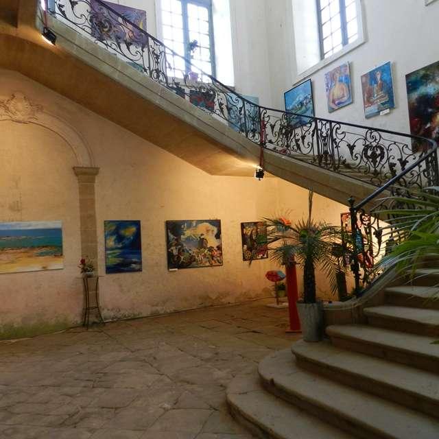 XXVème Salon Peinture et Sculpture