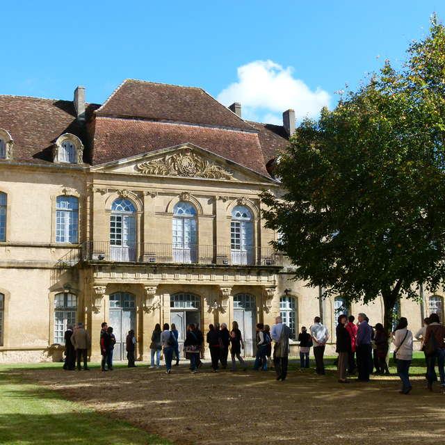 L'Abbaye des lumières