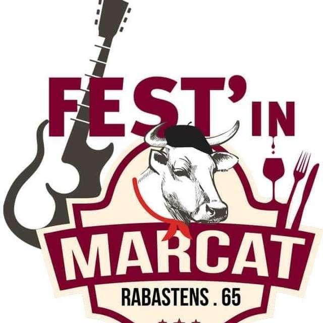 FEST'IN MARCAT, Festival gastronomique et musical