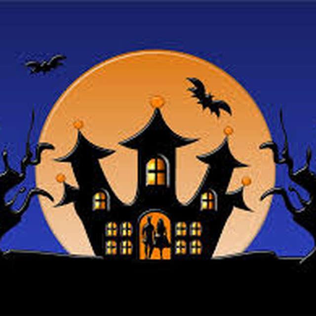 Halloween au Château de Crouseilles