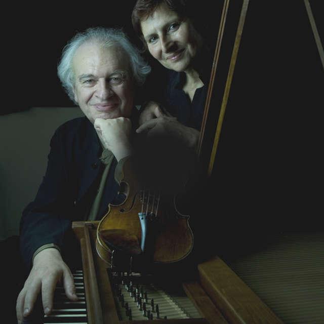 CONCERT DUO VIOLON-PIANO
