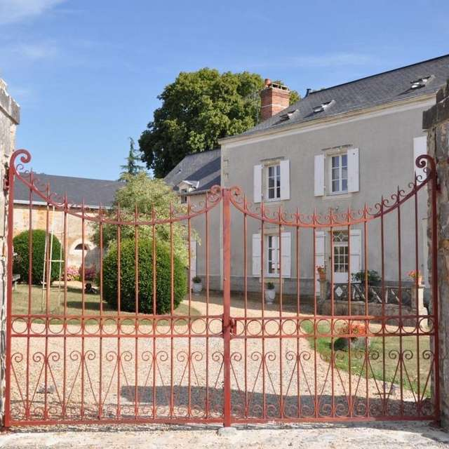 CHAMBRES D'HOTES LE ROCHER