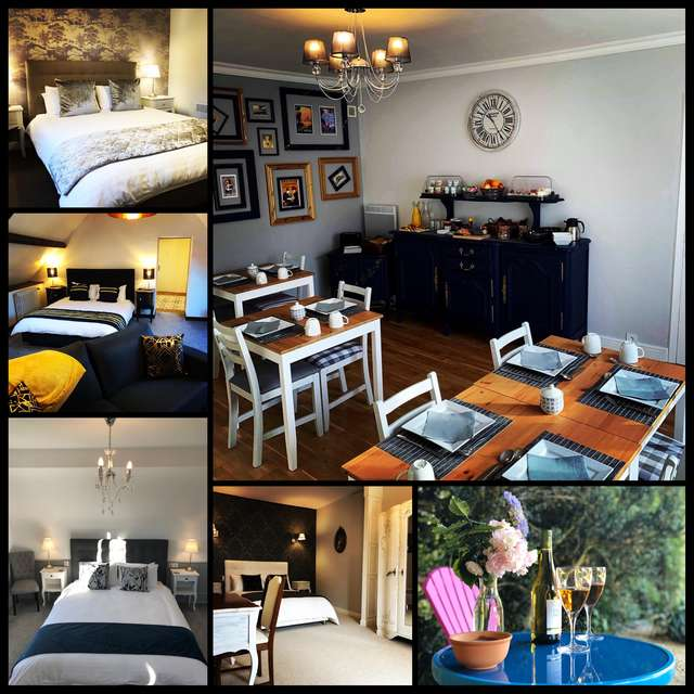 CHAMBRES D'HOTES N°6 BED & BREAKFAST