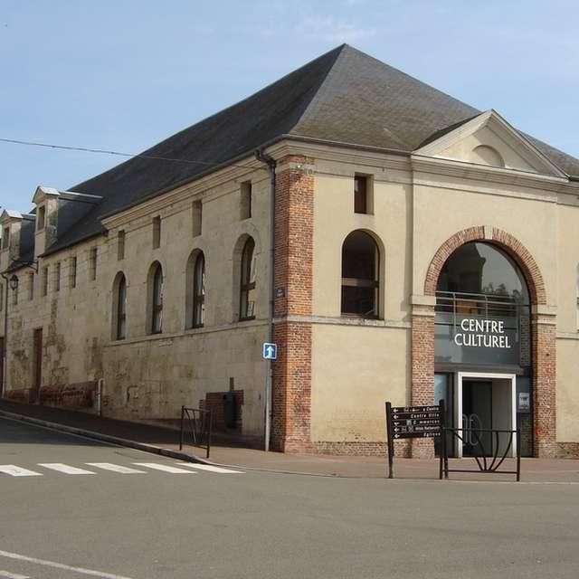 Concert de la Sainte Cécile  - EVENEMENT ANNULE