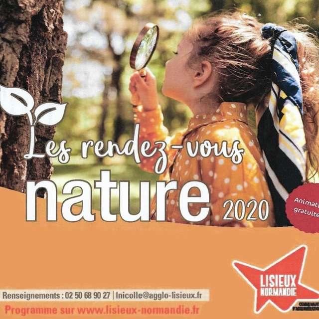 Les rendez-vous nature 2020 - Comment préparer son jardin pour l'hiver - ÉVÉNEMENT ANNULÉ