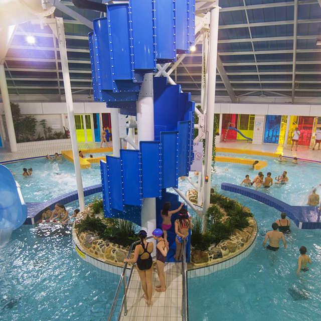 Centre aquatique Le Nautile de Lisieux