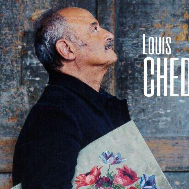 Spectacle à la Loco à Mézidon Vallée d'Auge : Louis Cheddid