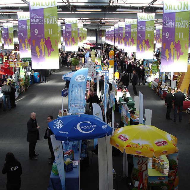 Lisieux Exhibition Center