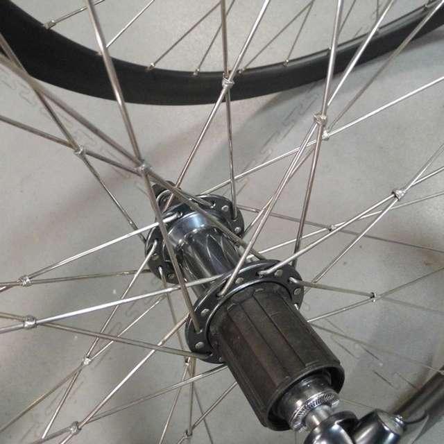 Cycles Evasion 14 - Réparateur de vélos