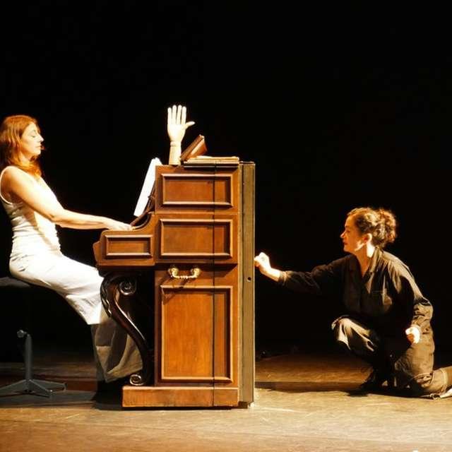 Poupoule Chant lyrique piano-voix, animé à partir de 7 ans.