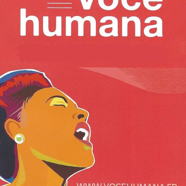 Les amis du Festival Voce Humana