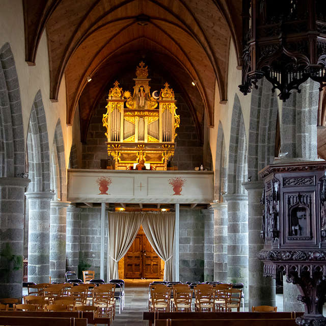 Rencontres Internationales de Musique Ancienne en Trégor