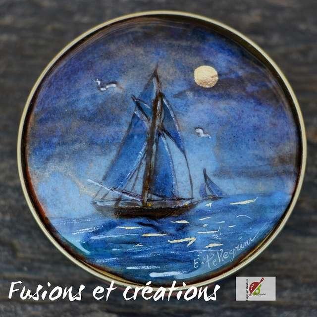 Fusions et créations