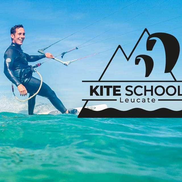 Kite School - Leucate