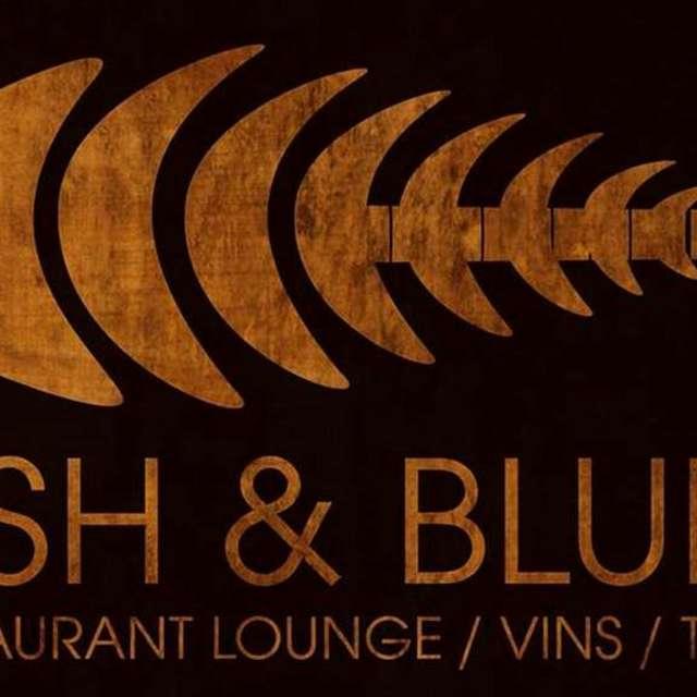 Fish & Blues
