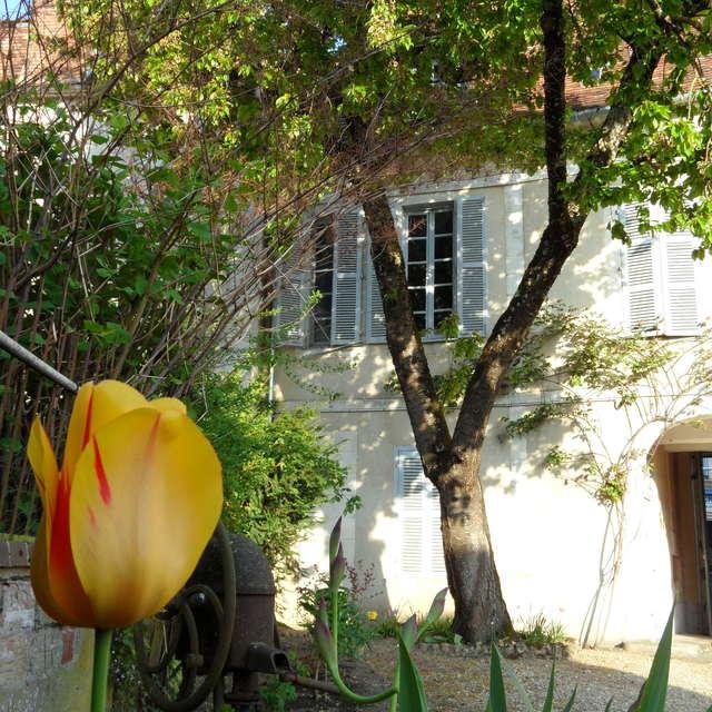 Maison d'écrivain de Marie Noël