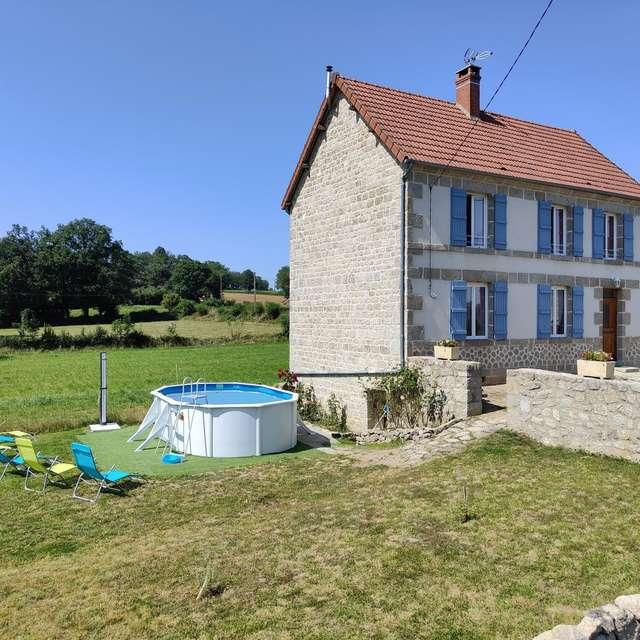 Location Gîtes de France - SAINT DOMET - 6 personnes - Réf : 23G1398