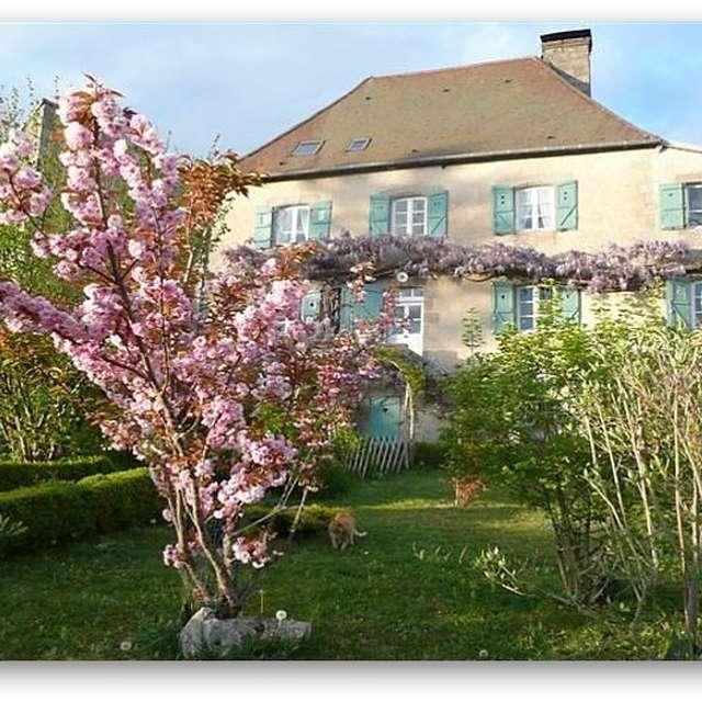 Chambres d'hôtes Gîtes de France - CROCQ - 1 chambres - Réf : 23G0636