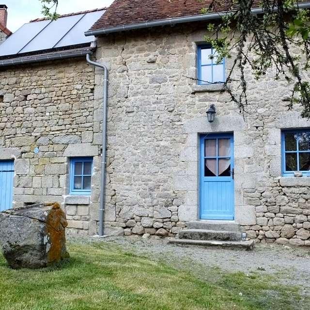 Location Gîtes de France - ARS - 2 personnes - Réf : 23G1176