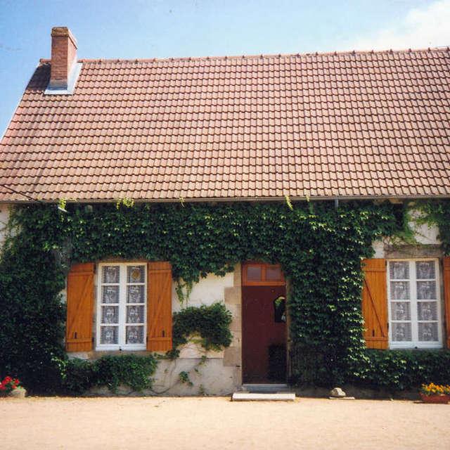 Location Gîtes de France - VIERSAT - 6 personnes - Réf : 23G580