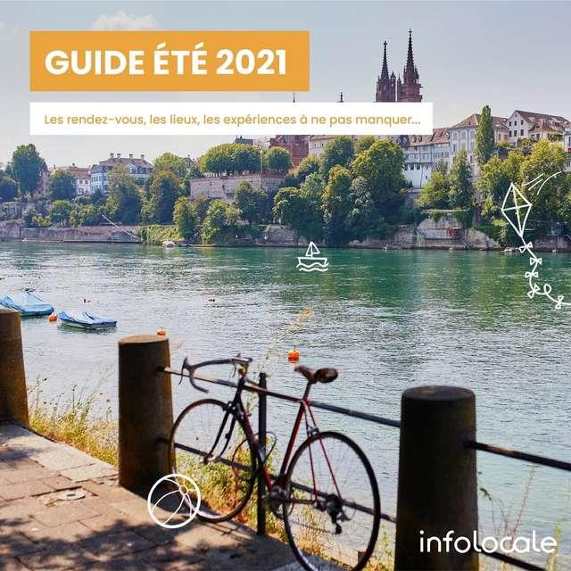 Guide été 2021 : fêtes locales, animations, marchés...