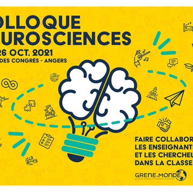 Colloque Neurosciences