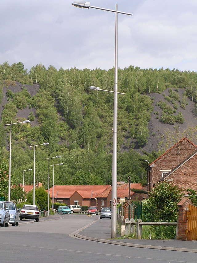 Quartier Belleforière Roost-Warendin