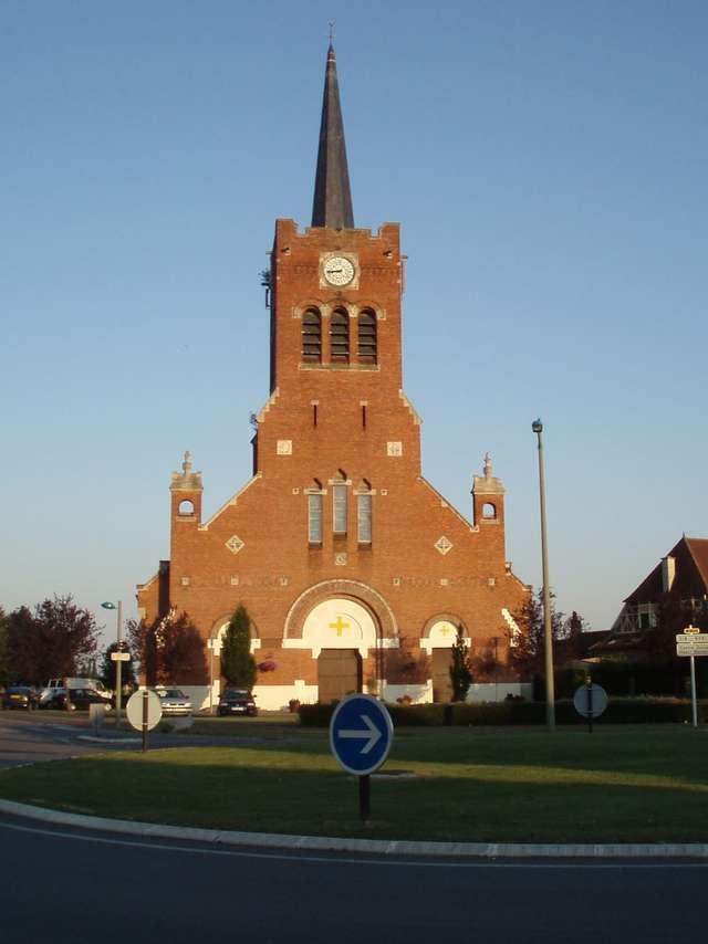 Eglise Notre-Dame des Mineurs