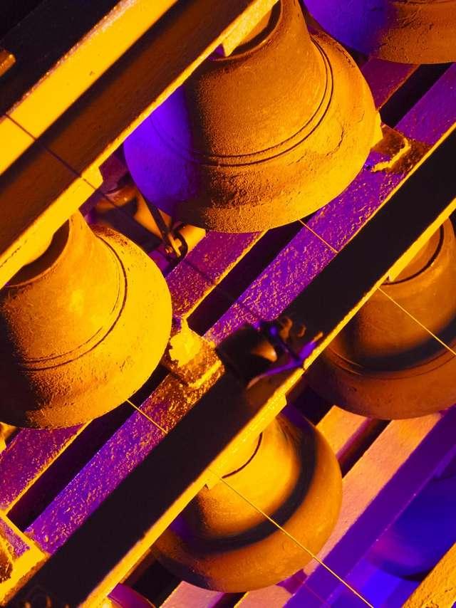 Beffroi & Carillon - Journées Européennes du Patrimoine