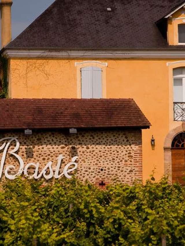 Clos Basté
