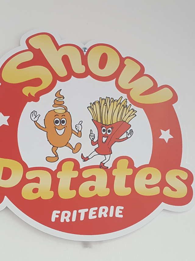 Show Patates