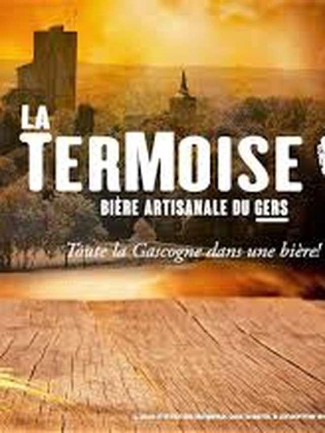 LES CANARDS D'ARIANE - LA TERMOISE