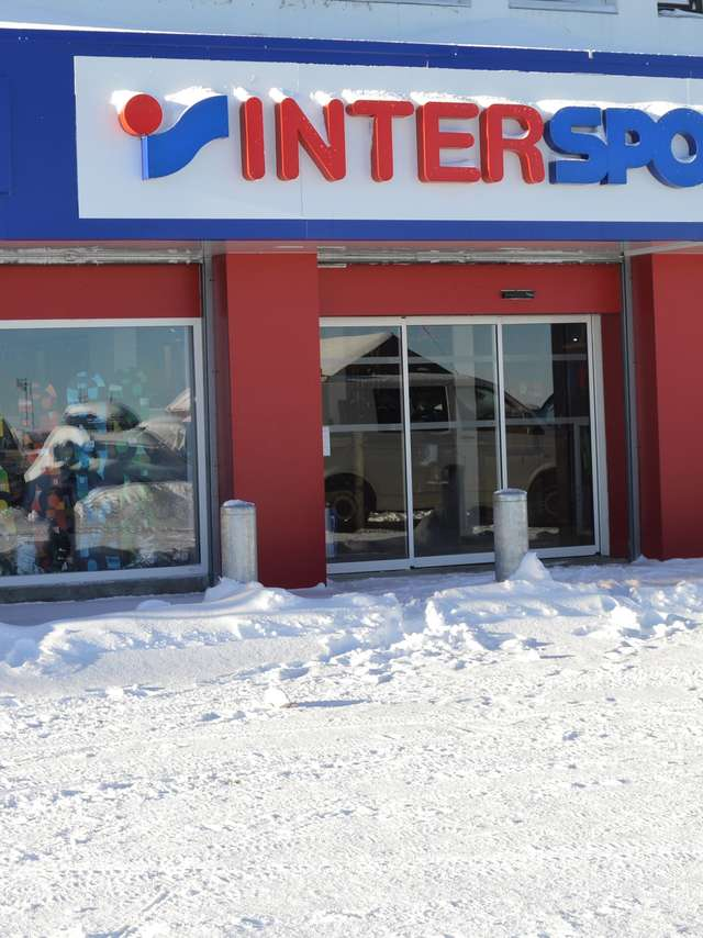 Intersport Ski Shop