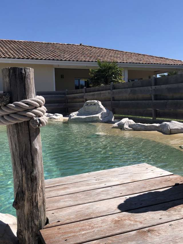 Villa NaturOcéan