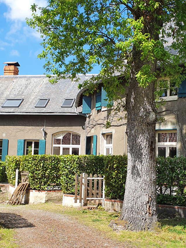 Château Belle Epoque - La Calèche