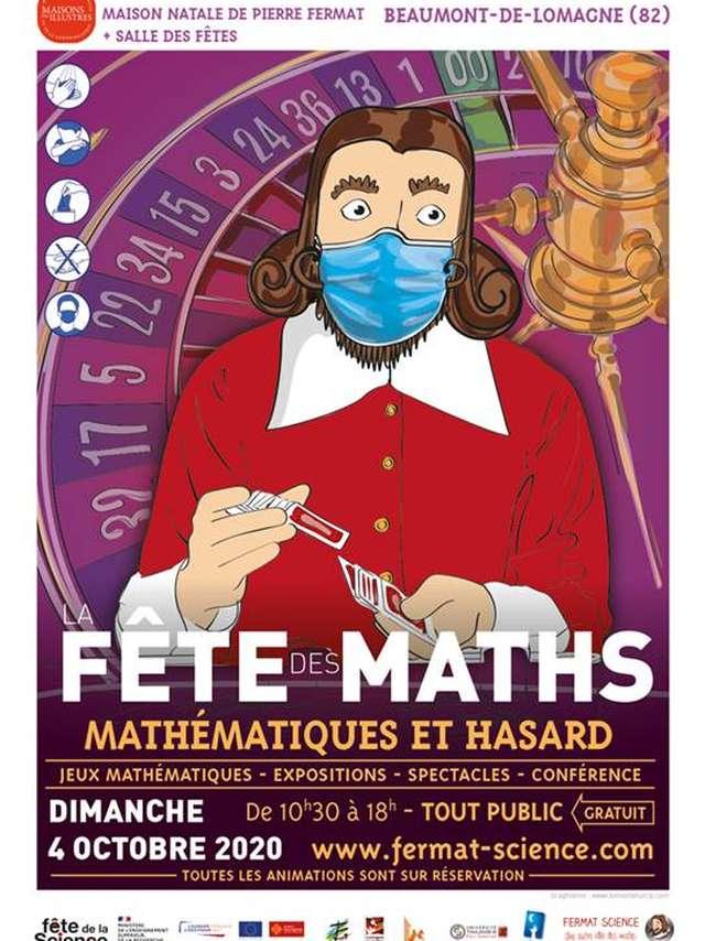 Fête des Maths - 17ème édition