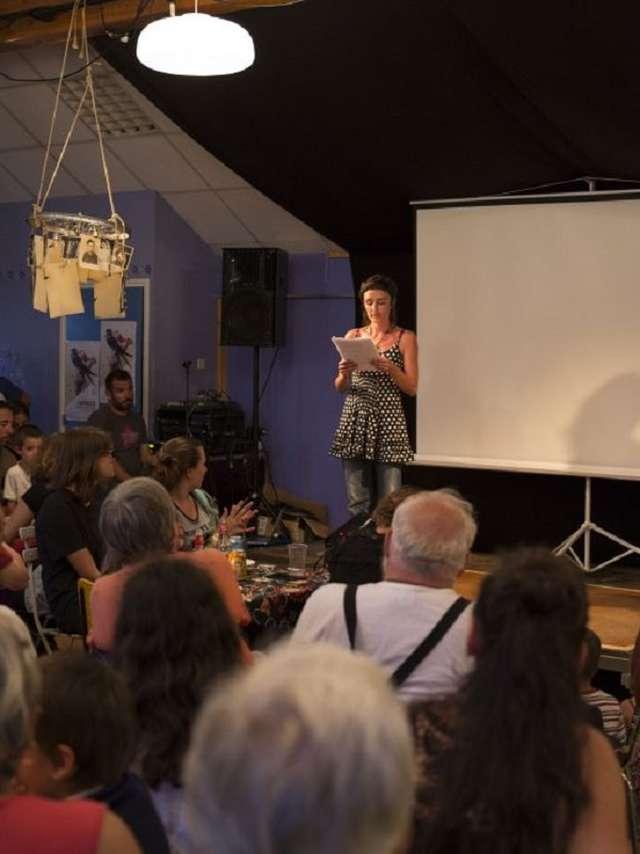 Festival de l'Arpenteur le Cabaret Incertain