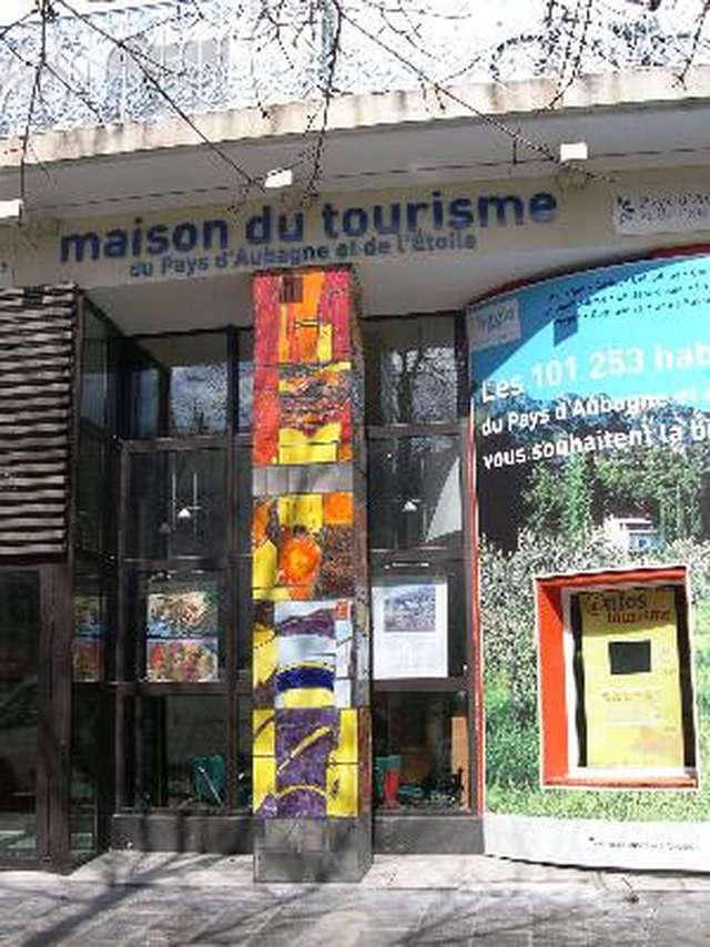 Office de Tourisme Intercommunal du Pays d'Aubagne et de l'Etoile